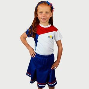 uniforme deportivo