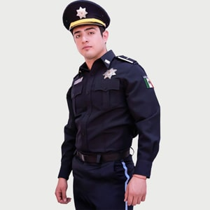 Uniformes Policiacos