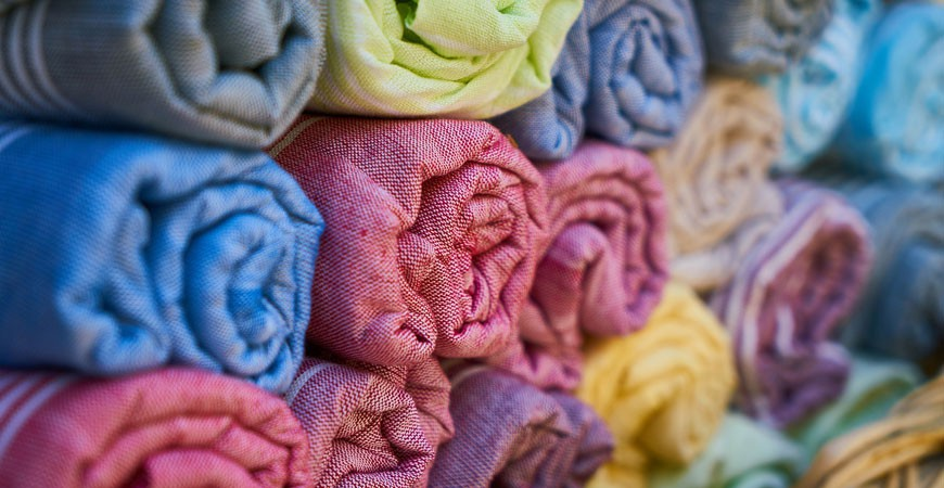 14 Fabric types and care instructions